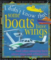 Some Boats Have Wings
