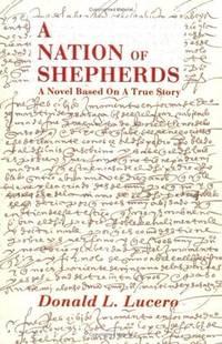 A Nation of Shepherds Donald L. Lucero