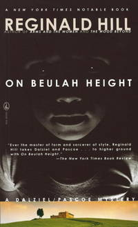 image of On Beulah Height : A Dalziel/Pascoe Mystery
