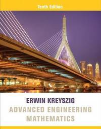 image of Advanced Engineering Mathematics