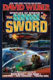 The Service of the Sword (Worlds of Honor)