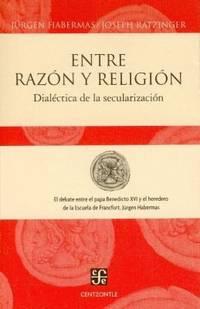 Entre razón y religión: Dialéctica de la secularización