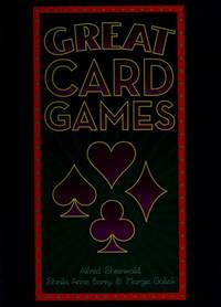 Great Card Games