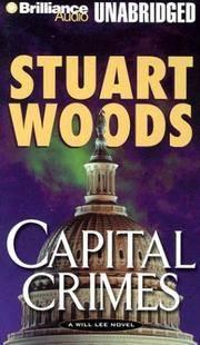 Capital Crimes (Unabriged audiobook)