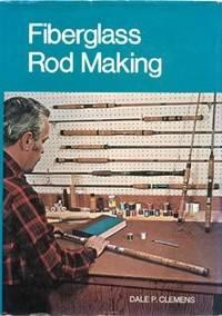 Fiberglass Rod Making