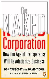 Naked Corporation