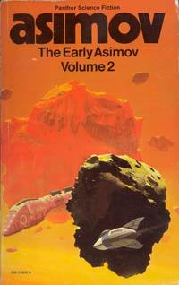 The Early Asimov Volume 2