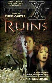 Ruins (The X-Files)