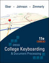 image of Gregg College Keyboarding & Document Processing: Lessons 1-60