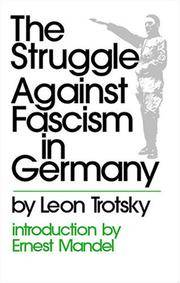 The Struggle Against Fascism In Germany