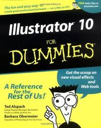 Illustrator 10 for Dummies
