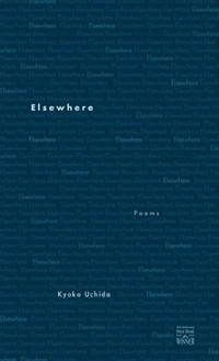 Elsewhere: Poems (Walt McDonald First-Book Series)