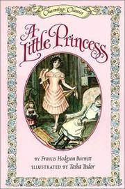 image of A Little Princess (Book and Charm)