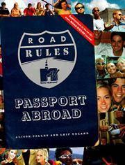 Road Rules Book 2 (Road Rules Passport Abroad Ser., Vol. 2)