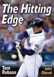image of The Hitting Edge