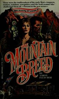 The Mountain Breed (The Making of America Series)