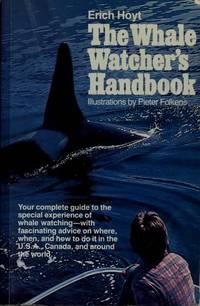 Whale-Watcher's Handbook