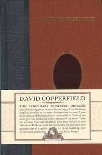 image of David Copperfield (Nonesuch Dickens)