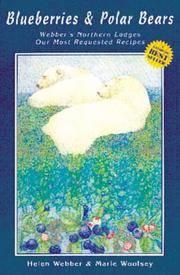 Blueberries and Polar Bears