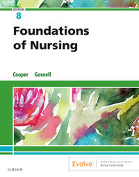 FOUNDATIONS OF NURSING 8ED (PB 2019)