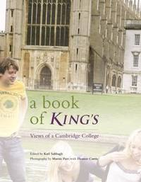 A Book of King's: Views of Cambrdge College