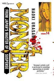 Naoki Urasawa's Monster, Vol. 14