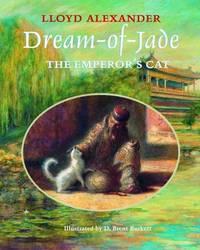 image of Dream-of-Jade: The Emperors Cat
