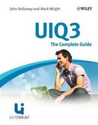 UIQ 3; the complete guide.