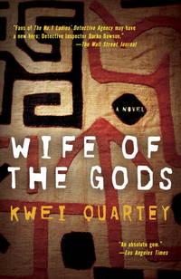 Wife of the Gods: A Novel (A Darko Dawson Mystery)