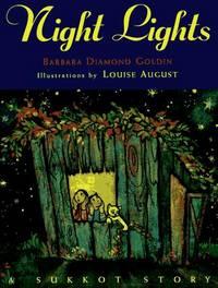 Night Lights:  A Sukkot Story.