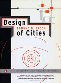 image of Design of Cities: Revised Edition