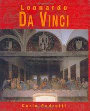 image of Leonardo Da Vinci: Art and Science