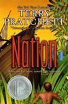 image of Nation (Turtleback School & Library Binding Edition)