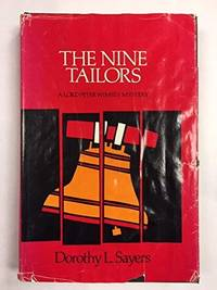 image of The nine tailors : changes rung on an old theme in two short touches and two full peals