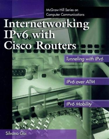 internetworking with ipv6 Ipv6 (internet protocol version 6) is a set of specifications from the internet engineering task force (ietf) that's essentially an upgrade of ip version 4 (ipv4) the basics of ipv6 are similar to those of ipv4 -- devices can use ipv6 as source and destination addresses to pass packets over a network, and tools like ping work for.