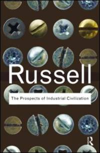 image of The Prospects Of Industrial Civilisation