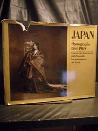 JAPAN: PHOTOS 1854-1905