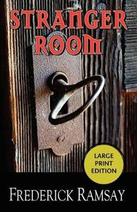 image of Stranger Room (Ike Schwartz Series)