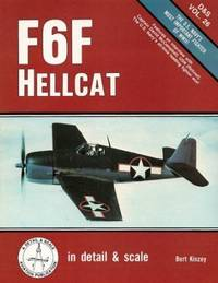 F6F HELLCAT IN DETAIL & SCALE