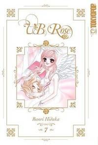 V.B. Rose, Vol. 7 by Banri Hidaka