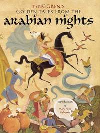 Tenggren's Golden Tales From the Arabian Nights:  The Most Famous Stories from the Great...