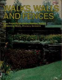 Walks, Walls and Fences