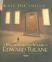 El Prodigioso Viaje De Edward Tulane the Miraculous Journey Of Edward Tulane