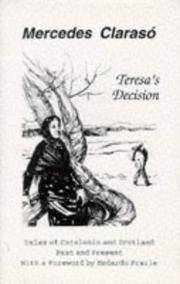 Teresa's Decision