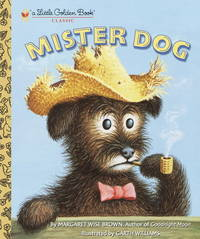 image of Mister Dog: The Dog Who Belonged to Himself (A Little Golden Book)