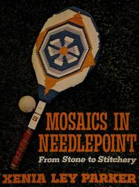 Mosaics in Needlepoint from Stone to Stichery