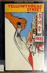 Yellowthread Street (A Rinehart Suspense Novel)