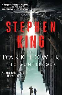 image of The Dark Tower I: The Gunslinger