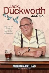 Jack Duckworth and me.