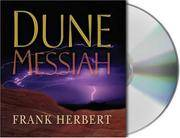 image of Dune Messiah: Book Two in the Dune Chronicles